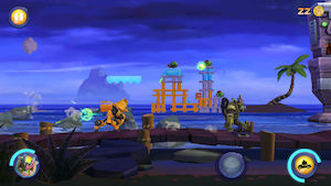 Image de Angry Birds Transformers